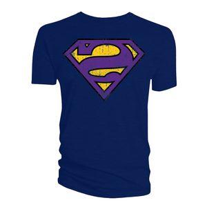 [DC: T-Shirt: Bizarro Superman Logo (Product Image)]