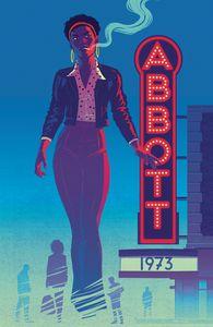 [Abbott: 1973 #2 (Raul Allen Variant) (Product Image)]