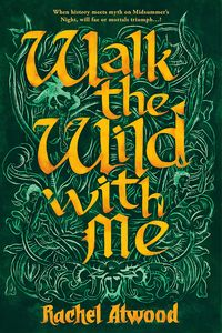 [Walk The Wild With Me (Product Image)]