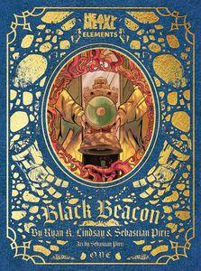 [Black Beacon #1 (Product Image)]