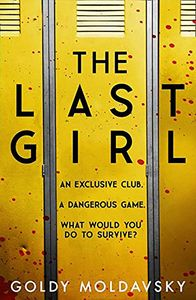 [The Last Girl (Product Image)]