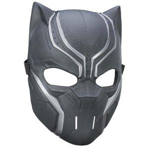 [Captain America: Civil War: Hero Mask Wave 1: Black Panther (Product Image)]
