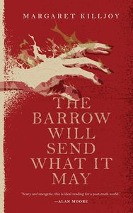 [Danielle Cain: Book 2: The Barrow Will Send What It May (Product Image)]