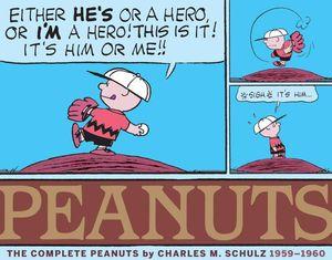 [Complete Peanuts: Volume 5: 1959-1960 (Product Image)]