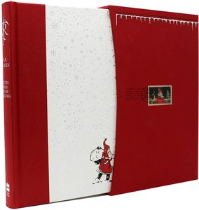 [Letters From Father Christmas (Hardcover) (Product Image)]