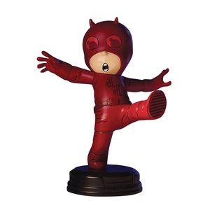 [Marvel Comics: Mini Statue: Animated Daredevil (Product Image)]