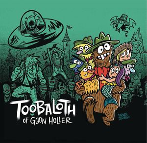 [Toobaloth Of Goon Holler (Product Image)]