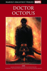 [Marvels Mightiest Heroes: Volume 121: Doctor Octopus (Product Image)]