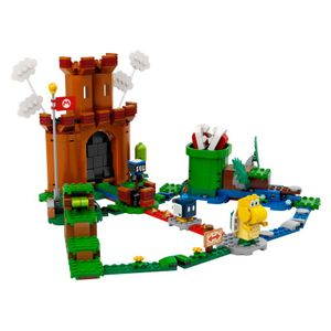 [LEGO: Super Mario: Expansion Set: Guarded Fortress (Product Image)]
