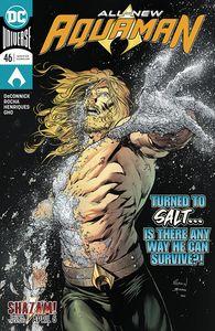 [Aquaman #46 (Product Image)]