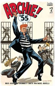 [Archie 1955 #2 (Cover C Randolph) (Product Image)]