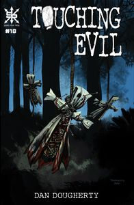 [Touching Evil #18 (Product Image)]
