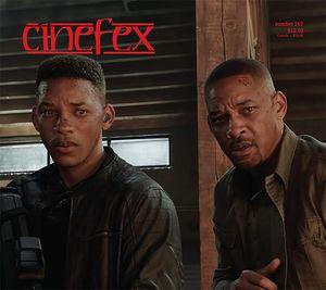 [Cinefex #167 (Product Image)]