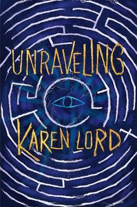 [Unraveling (Hardcover) (Product Image)]