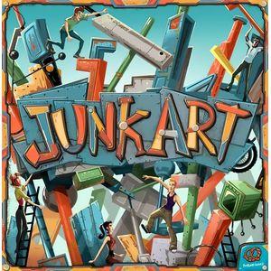 [Junk Art 3.0 (Product Image)]
