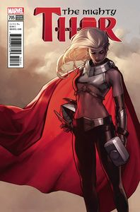 [Mighty Thor #705 (Hyung Variant Leg) (Product Image)]