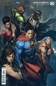 [Crime Syndicate #1 (Cover B Skan Variant) (Product Image)]