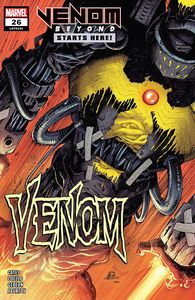 [Venom #26 (Product Image)]