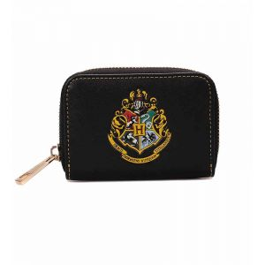 [Harry Potter: Coin Purse: Hogwarts (Product Image)]