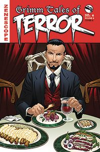 [Grimm Fairy Tales: Tales Of Terror: Volume 4 #5 (Cover A Bifulco) (Product Image)]