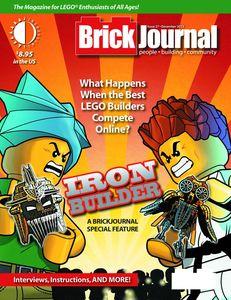 [Brickjournal #27 (Product Image)]