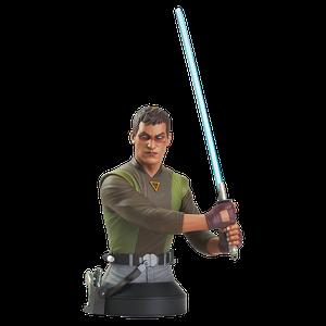 [Star Wars: Rebels: Bust: Kanan Jarrus (Product Image)]