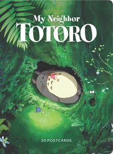 [My Neighbor Totoro: 30 Postcards (Product Image)]