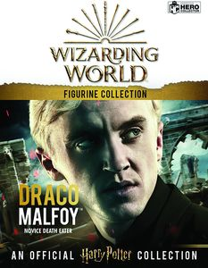 [Wizarding World Figurine Collection: 6th Year Draco Malfoy (Product Image)]