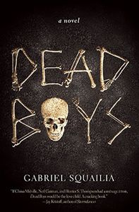 [Dead Boys (Product Image)]
