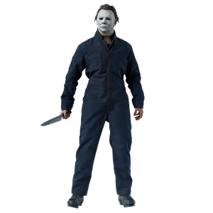 [Halloween: Deluxe Action Figure: Michael Myers (Product Image)]