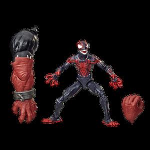 [Venom: Marvel Legends Action Figure: Miles Morales (Product Image)]