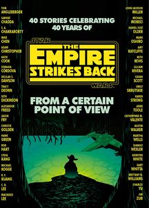 [From A Certain Point Of View: The Empire Strikes Back (Hardcover) (Product Image)]