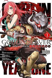 [Goblin Slayer Side Story: Year One: Volume 1 (Product Image)]