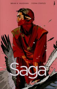 [Saga: Volume 2 (Product Image)]