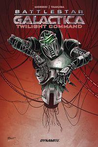 [Battlestar Galactica: Twilight Command (Product Image)]