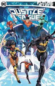 [Future State: Justice League (Product Image)]