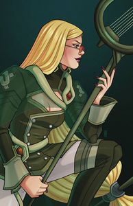 [Faith (Ongoing) #12 (Cover B Bartel) (Product Image)]