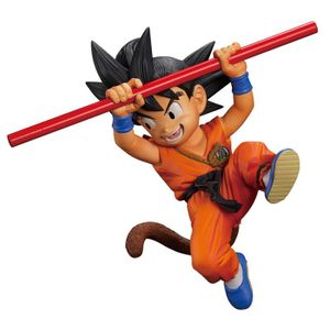 [Dragon Ball Super: Son Goku Fes!! Figure: Volume 4: Kid Goku (Version A) (Product Image)]