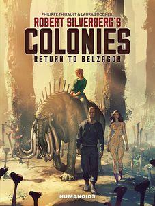 [Robert Silverberg's Colonies: Volume 1: Return To Belzagor (Product Image)]