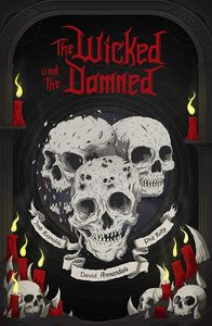 [The Wicked & The Damned (Product Image)]