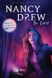 [Nancy Drew: The Curse (Product Image)]