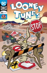 [Looney Tunes #249 (Product Image)]