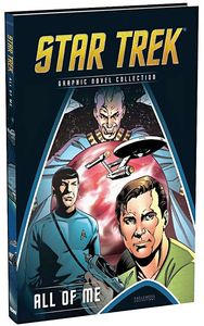 [Star Trek: Graphic Novel Collection: Volume 103: All Of Me (Product Image)]