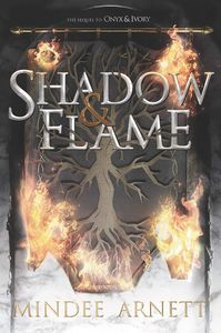[Shadow & Flame (Hardcover) (Product Image)]