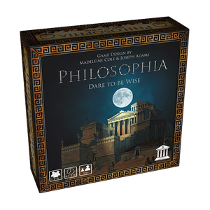 [Philosophia: Dare To Be Wise (Product Image)]