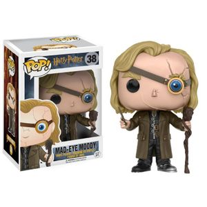 [Harry Potter: Pop! Vinyl Figure: Mad-Eye Moody (Product Image)]