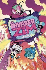 [Invader Zim: Volume 1 (Product Image)]