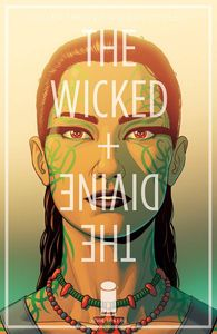 [The Wicked + The Divine #36 (Cover A Mckelvie & Wilson) (Product Image)]