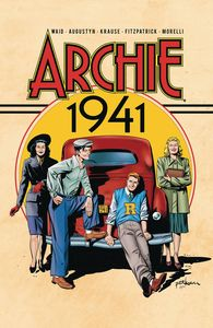 [Archie 1941 (Product Image)]
