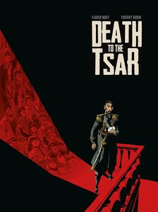 [Death To The Tsar (Hardcover) (Product Image)]